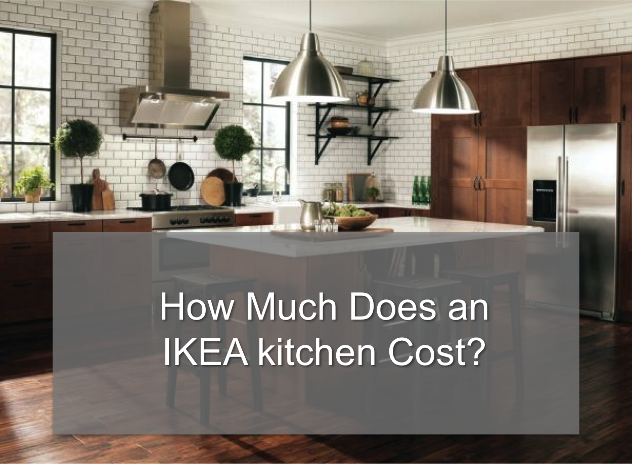 Best How Much Does An Ikea Kitchen Cost Cost Of Kitchen 400 x 300