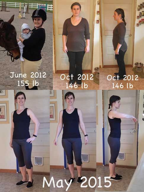 How to drop 16 pounds fast image 10
