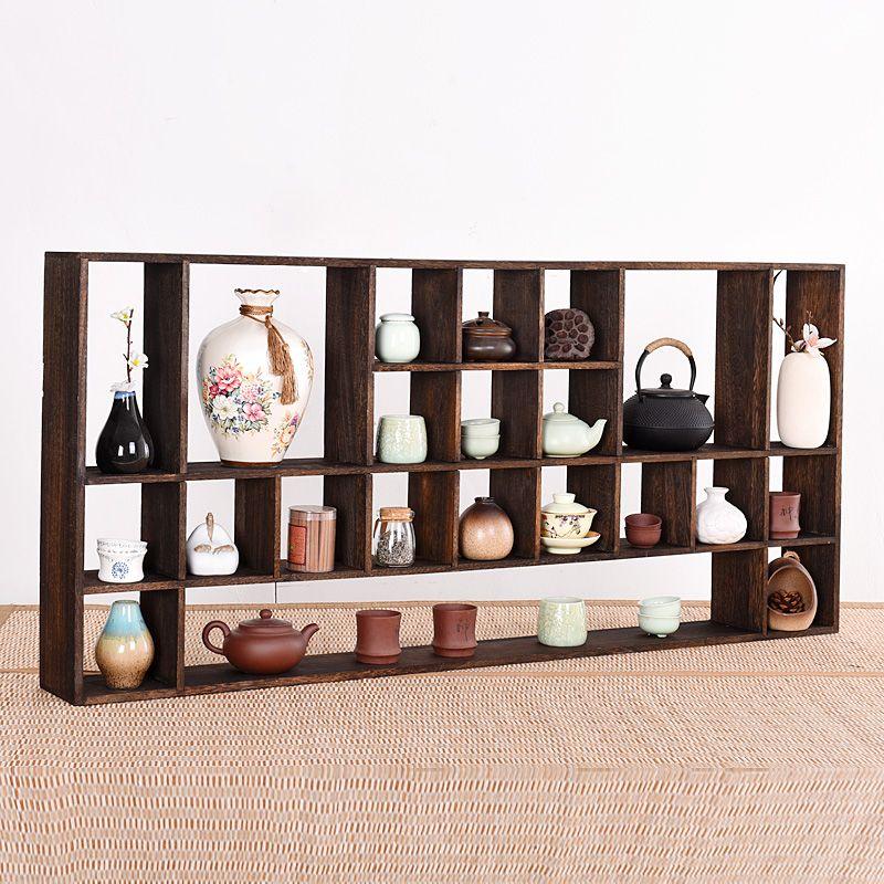 Imagine similară Wooden shelves, Floating shelves, Wooden