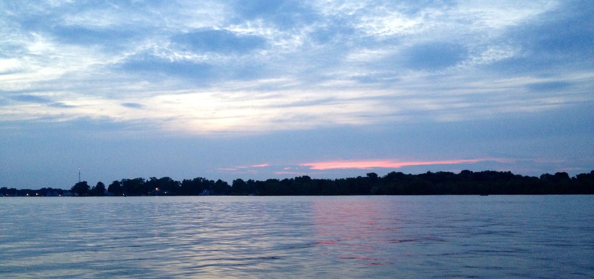 Buckeye lake at its best buckeye lake natural