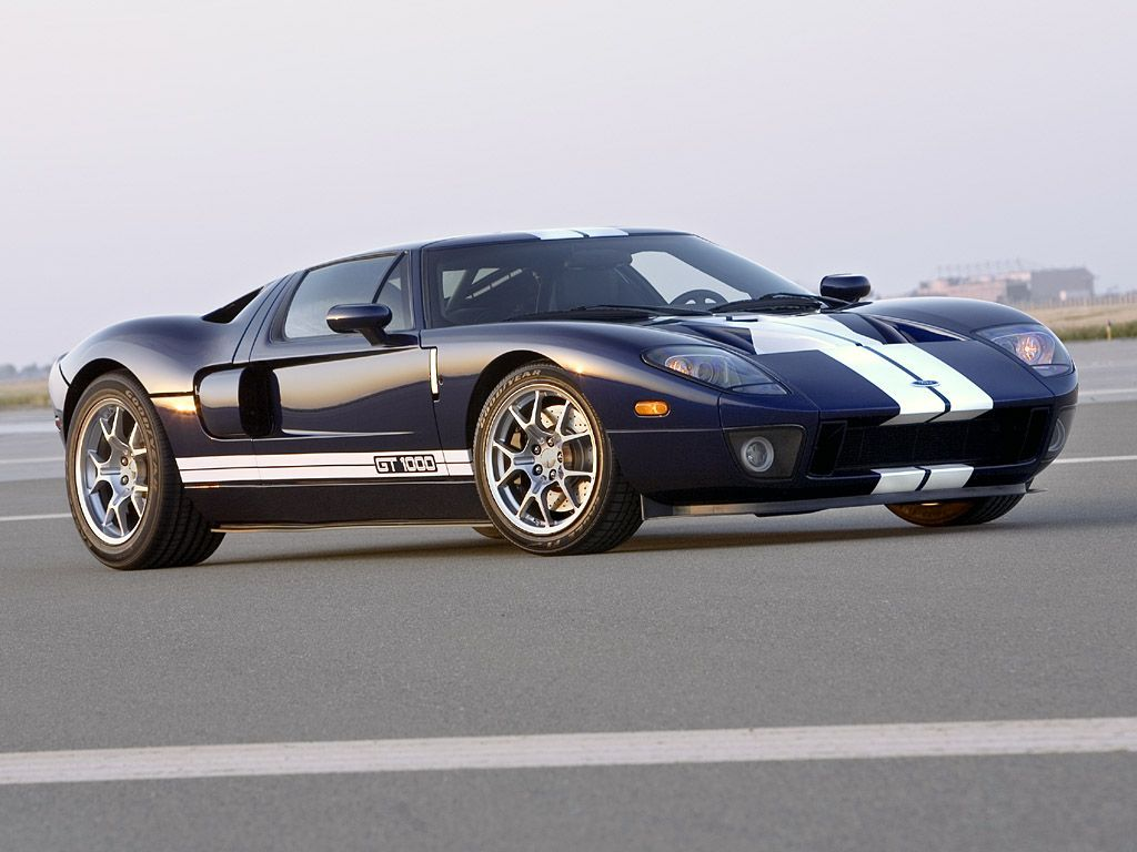 Hennessey Performance Has Taken Us By Surprise With A Performance Of The Ford Gt With Twin