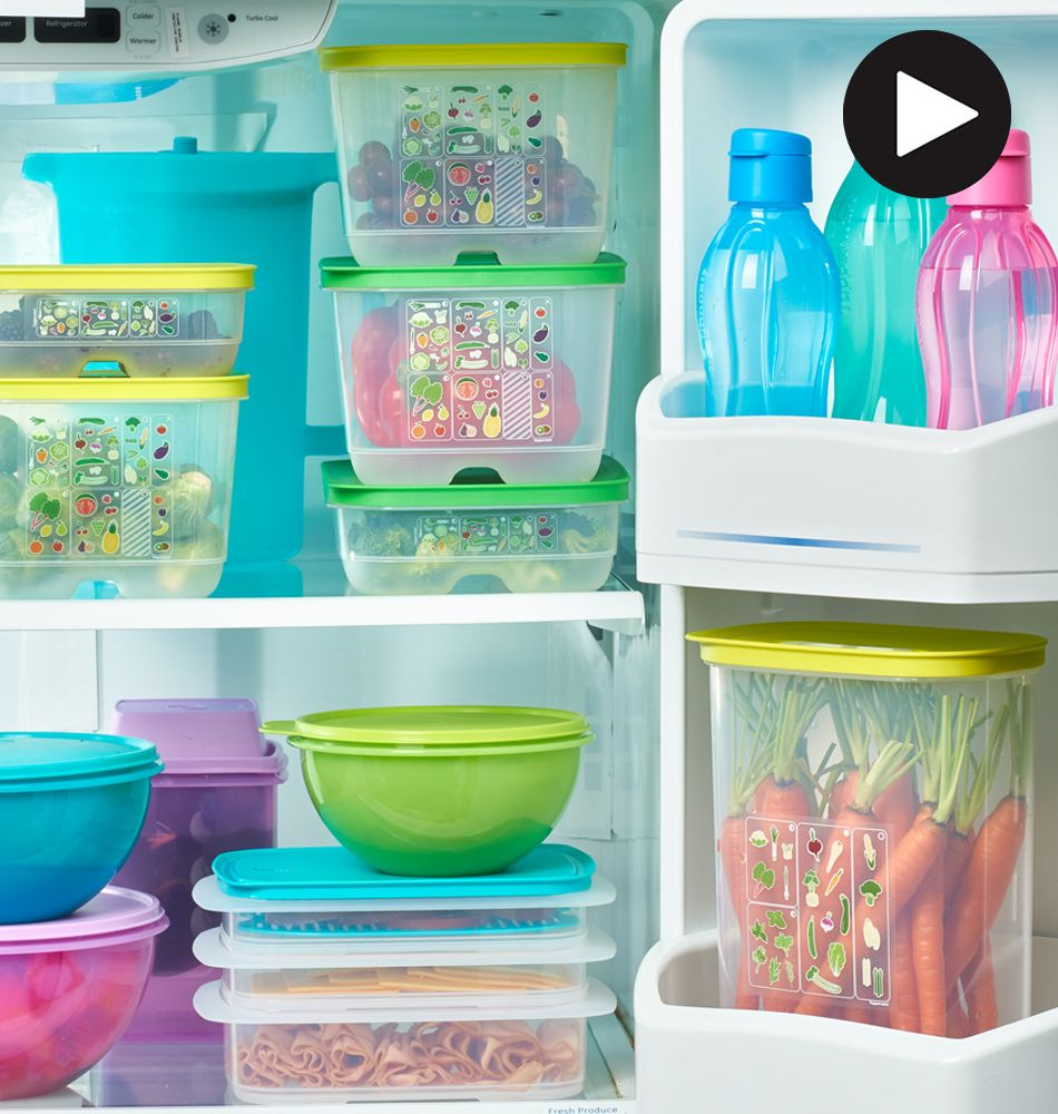 Host a Party | Tupperware | Tupperware party ideas