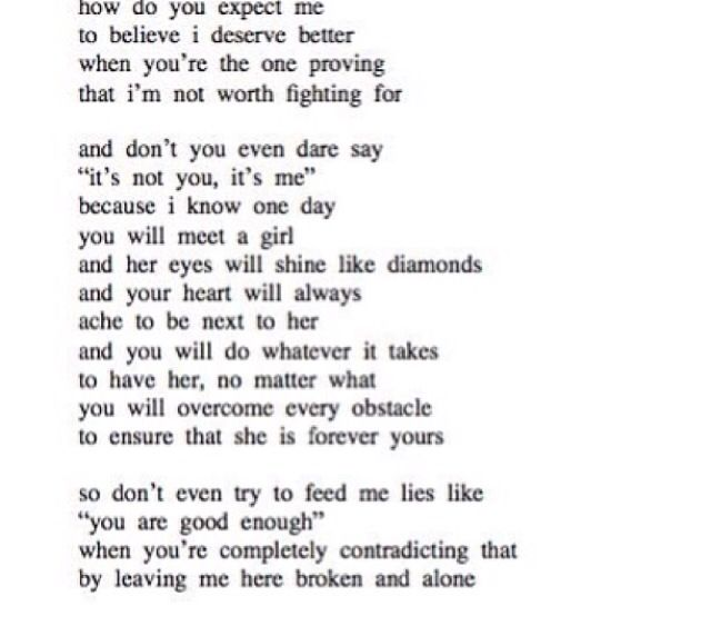 hope poems for her