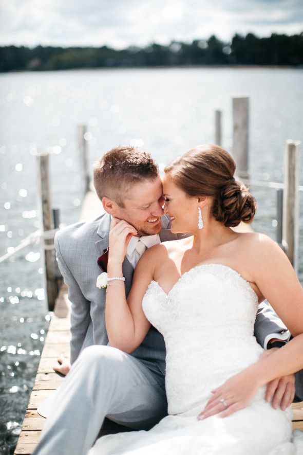 traveling wedding hair and makeup in brainerd mn