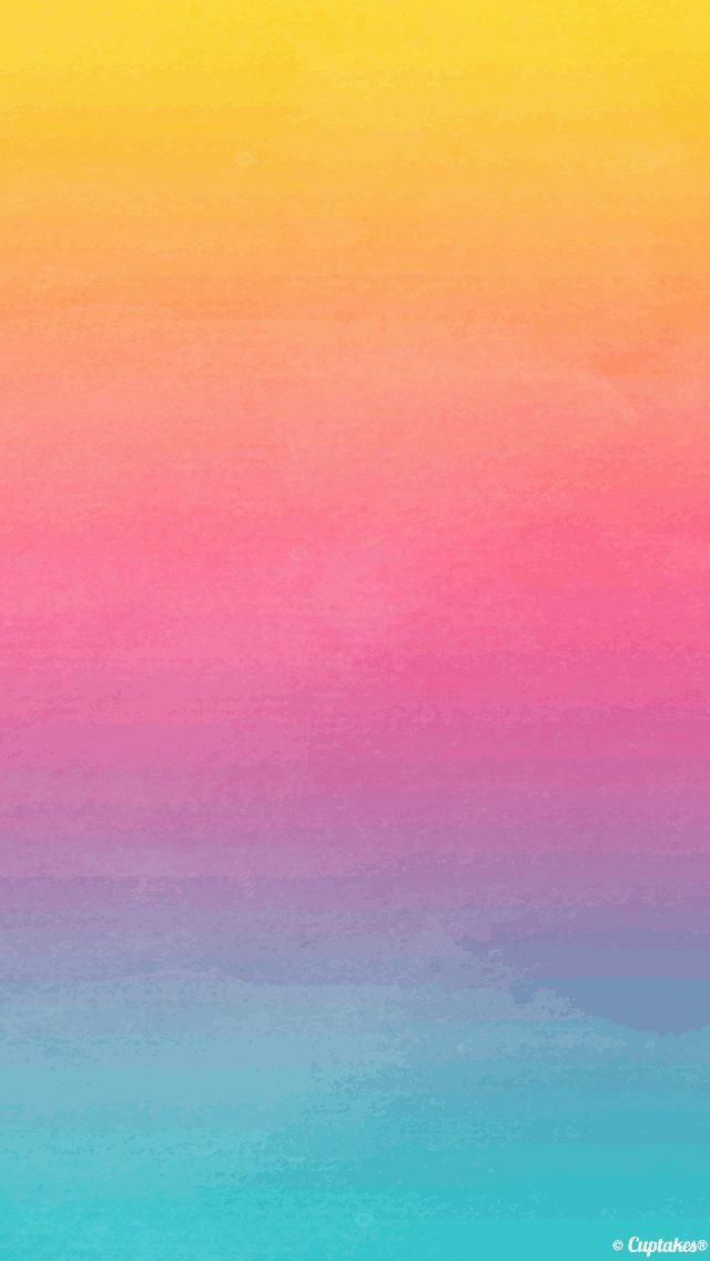 Sunset Style Ombre Ombre Wallpapers Iphone Wallpaper Easter Colorful Wallpaper