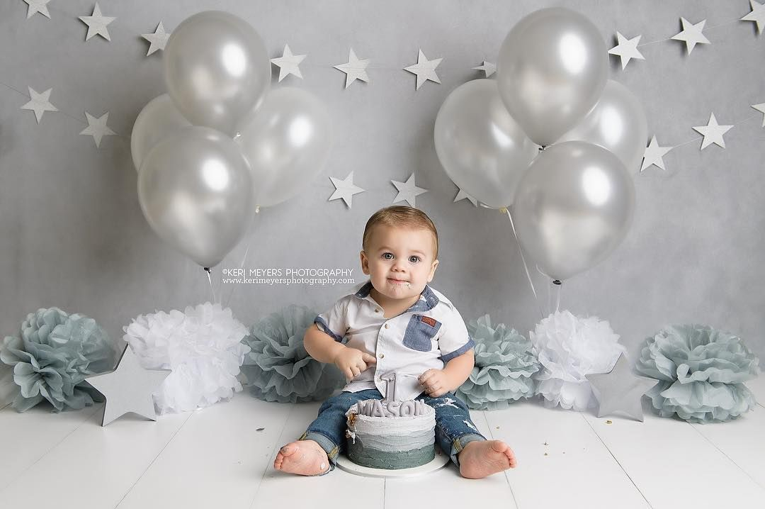 Phoenix One Year Portrait Photographer Scottsdale One Year