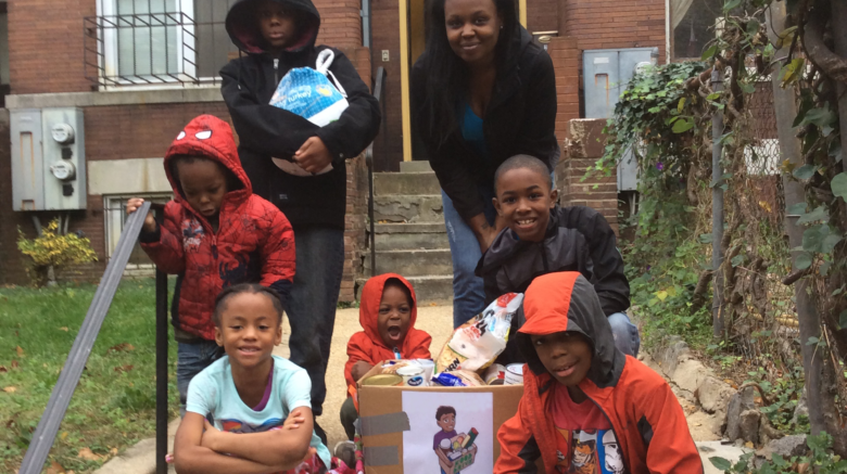 Transitional Housing Hope And A Home Financial Literacy School Fun Credit Counseling