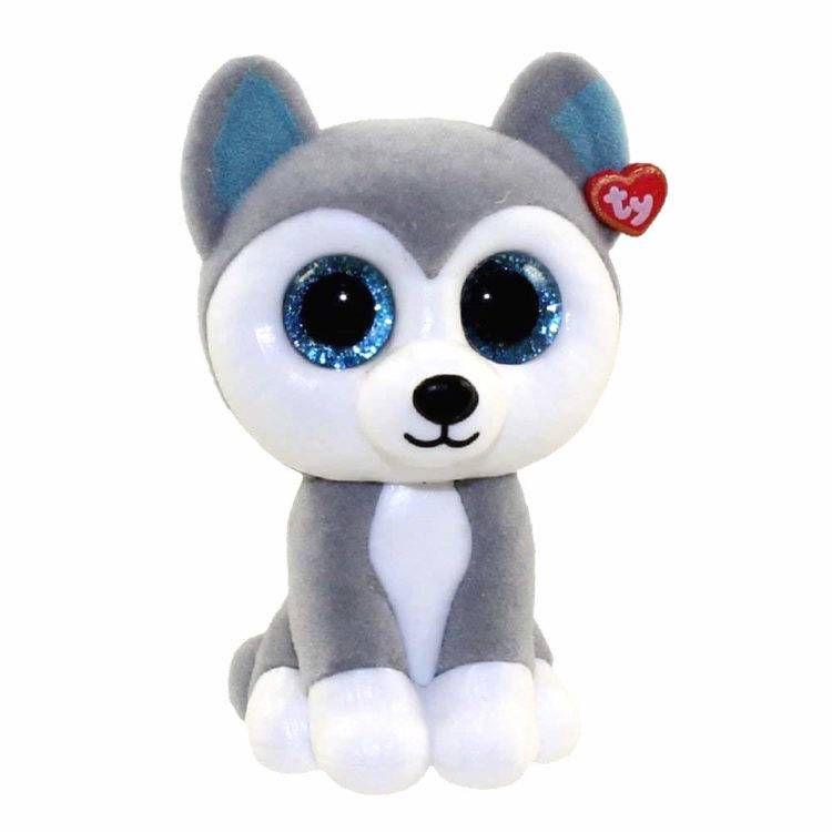 Husky Beanie Boo Mini Boo Beanie Boos Ty Beanie Boos