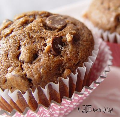 Double Choclate Zucchini Muffins ( I have made these for the last few years. They are moist and just Yummy! ) I even shredded zucchini last summer and froze it so I could make them during the winter.