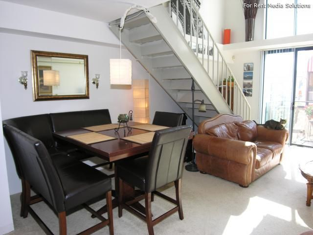 Cornerstone Lofts Apartments San Diego Ca Homes Com Loft Apartment Condos For Rent Renting A House