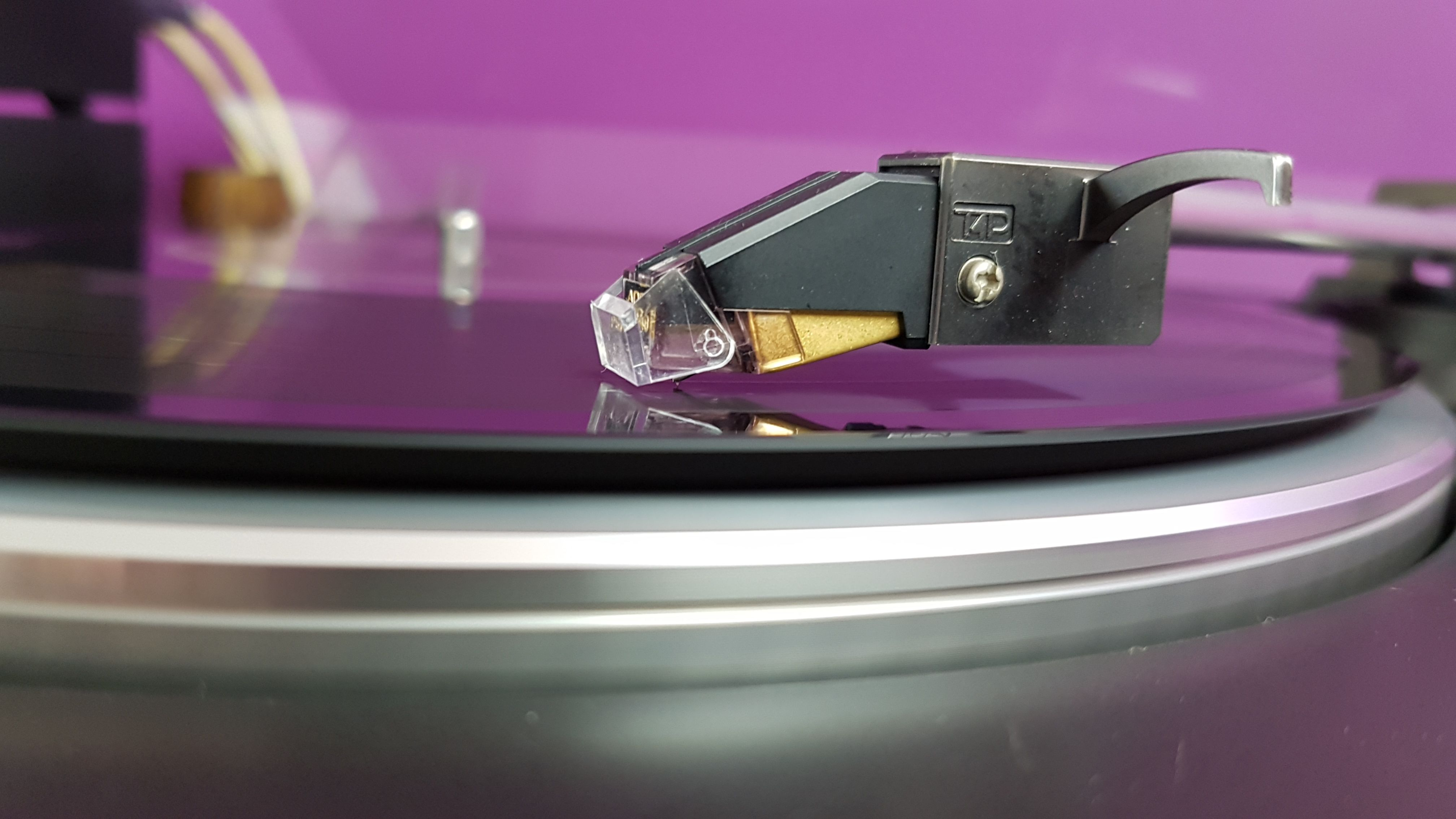 Turntable Technics Sl Dd33 Adc Psx40 For Sale Http Www  # Kapaza Tv Meubles