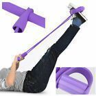Resistance Exercise Bands Workout Training Loop Elastic Stretch Fitness Arm Legs #Fitness #armbandwo...