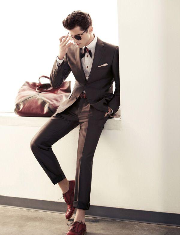 #chocolate #mens #fashion