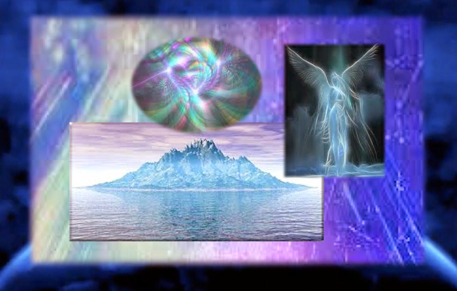 Earth's Ancient History - Arcturian Message to Lemurians