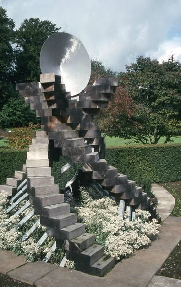 Unusual The Garden Of Cosmic Speculation Dumfries Scotland   With Lovely The Garden Of Cosmic Speculation Dumfries Scotland  Hearing Sense  Landscape With Attractive Argos Garden Also How To Start A Herb Garden In Pots In Addition Garden Hose Roller Guide And Garden Party Games As Well As Gardeningnaturallycom Additionally Comedy Club London Covent Garden From Pinterestcom With   Lovely The Garden Of Cosmic Speculation Dumfries Scotland   With Attractive The Garden Of Cosmic Speculation Dumfries Scotland  Hearing Sense  Landscape And Unusual Argos Garden Also How To Start A Herb Garden In Pots In Addition Garden Hose Roller Guide From Pinterestcom