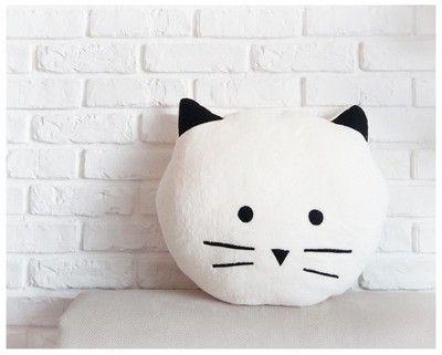Poduszka Kotek Naplotek Bialy Dwie Wersje Gabi 6692574126 Oficjalne Archiwum Allegro Kitty Hello Kitty Piggy