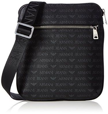 cf051a6898 Armani Jeans Men s 0622FJ4 Shoulder Bag Price  £93.17 Sale  £74.53 FREE UK  delivery. You Save  £18.64 (20%)