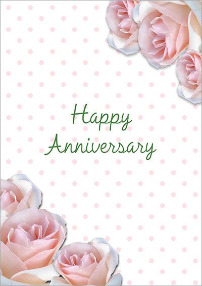 6+ happy anniversary card templates free plastic-mouldings