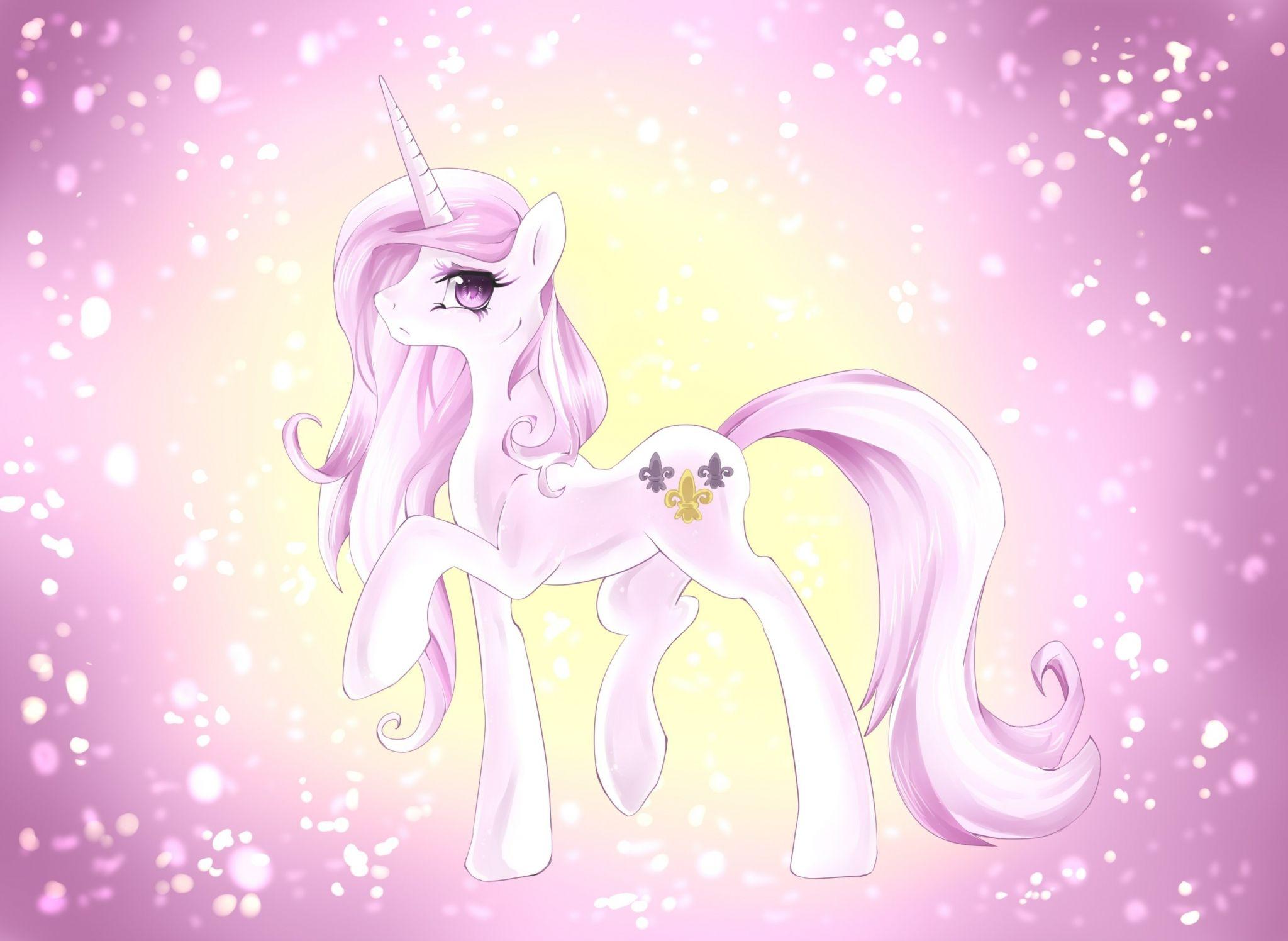 Ausmalbilder My Little Pony Luna Böse : My Little Pony Wallpaper Android Ololoshenka Pinterest