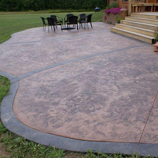 Concrete Patio Work : Dean masonry concrete portfolio of and stone