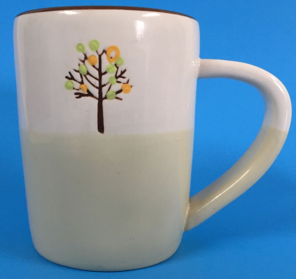 Park Art My WordPress Blog_Green Coffee Mugs Dollar Tree