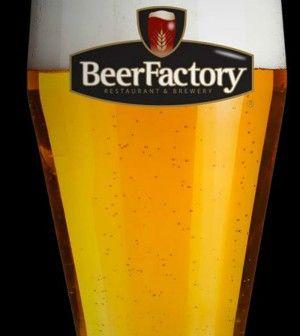 Grupo Gigante anunció que llegó a un acuerdo con la Controladora Comercial Mexicana (CCM) por una suma de 1,061 millones de pesos, por la totalidad de acciones de los restaurantes California y Beer Factory. Foto: Beer Factory