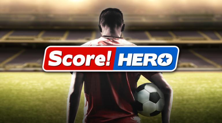 DOWNLOAD Score! Hero 1.75 Apk + Mod Unlimited Money for