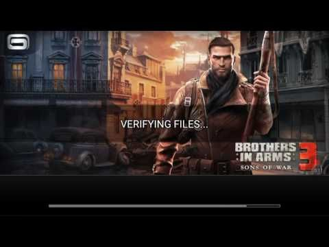 Download and install brothers in arms 3 offline virsion