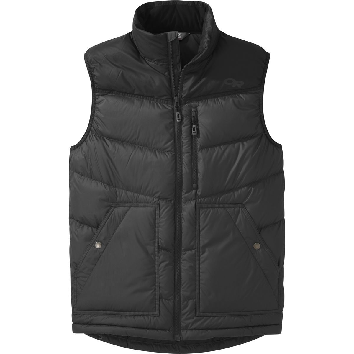 Photo of Transcendent Down Vest – Men's
