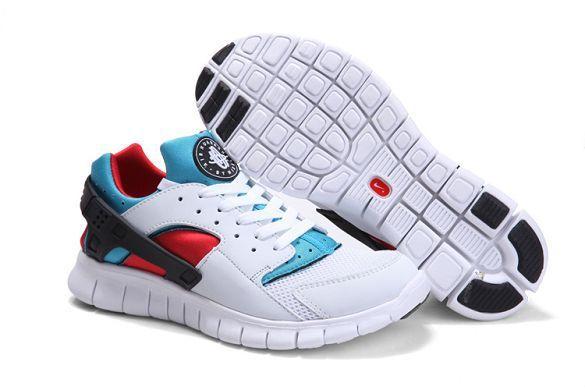 mens nike huarache free training shoes