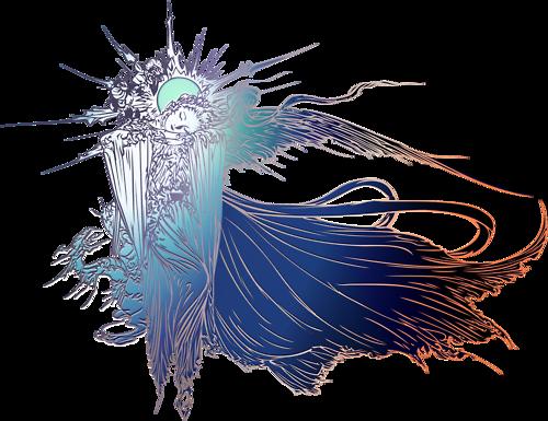 Final Fantasy Xv Versus Xiii Logo By Eldi13 On Deviantart Final Fantasy Tattoo Final Fantasy Xv Wallpapers Final Fantasy Logo