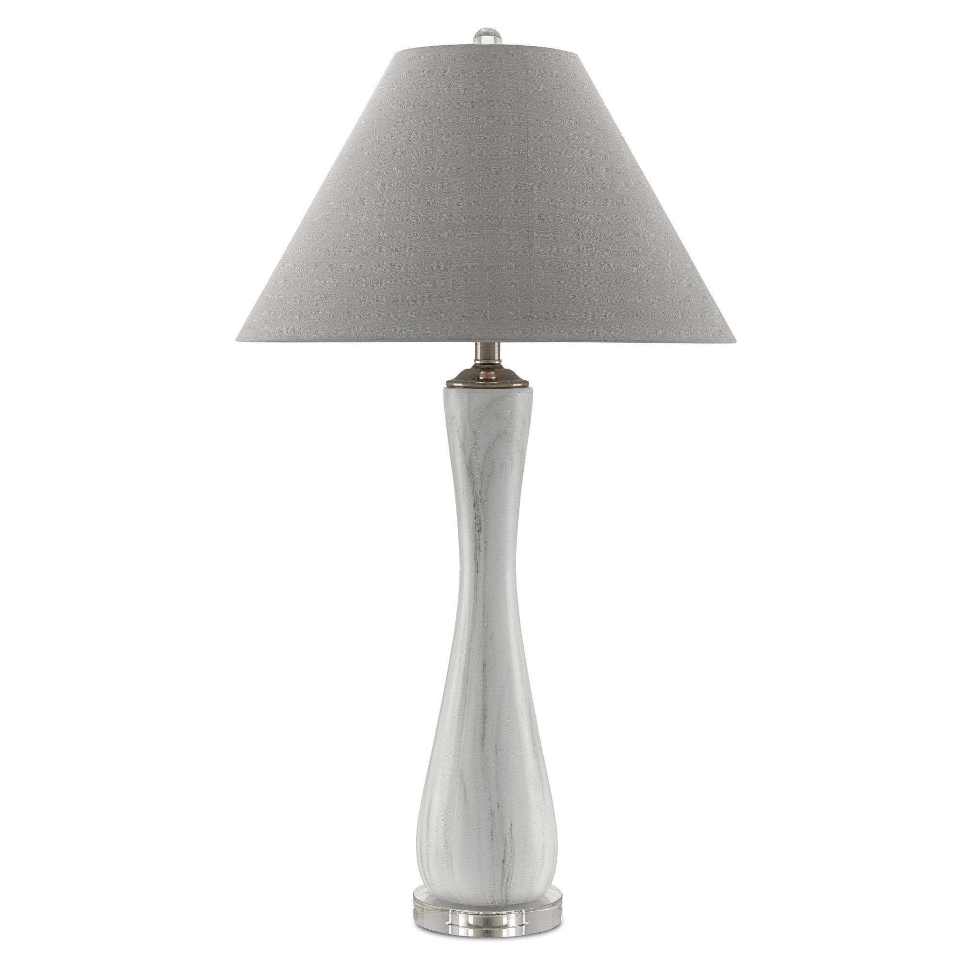 Currey And Company Dreamy Table Lamp 6000 0179