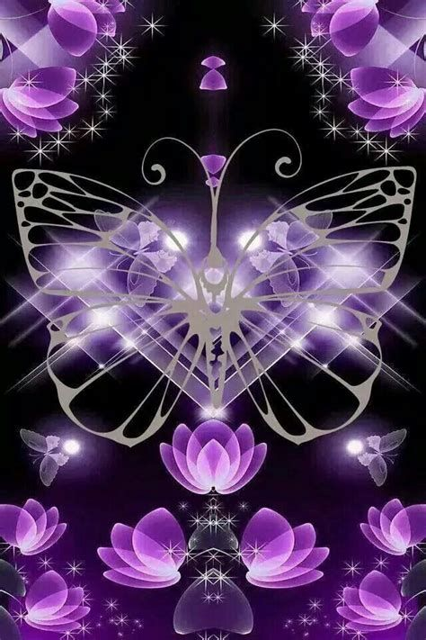 Images By Patricia A Brown On I LOVE PURPLE | Purple Art