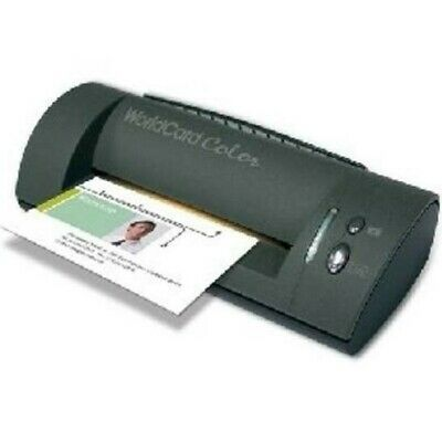 Ad Worldcard Color Business Card Reader And Scanner Business