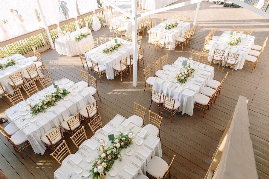 Blush Pink Ivory Destination Clearwater Wedding Wedding Venues