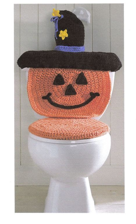 Excellent 10 Halloween Decoration Free Crochet Patterns Holiday Spiritservingveterans Wood Chair Design Ideas Spiritservingveteransorg