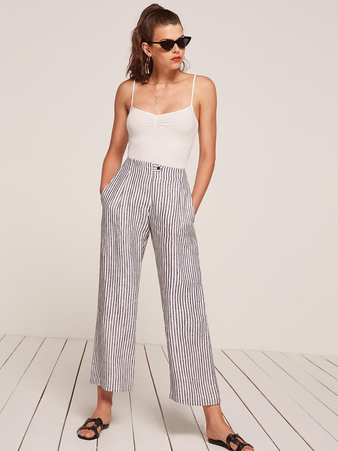 578b8fdd Cruise Pant | Keeping Up Appearances | Fashion, Fashion outfits ...