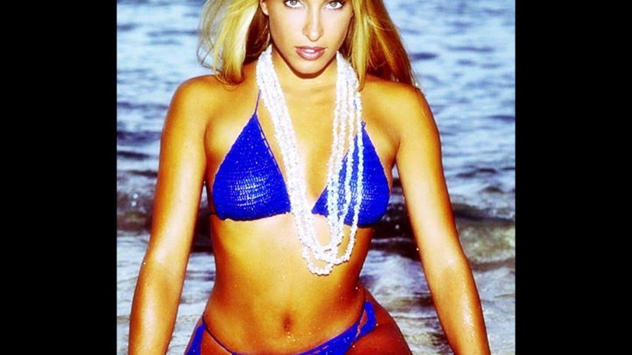 Babe beach sexy video #6