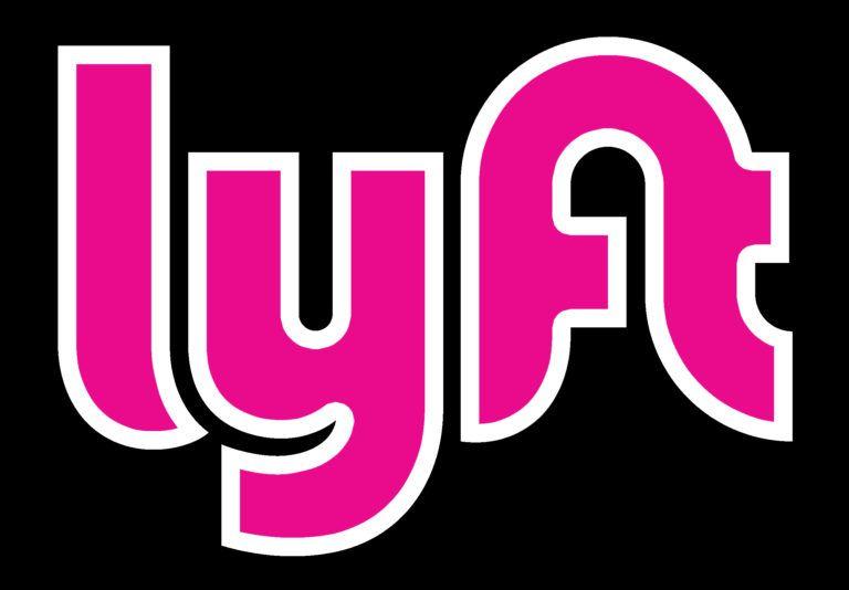 Color Lyft Logo All Logos World Pinterest Color Schemes Logos