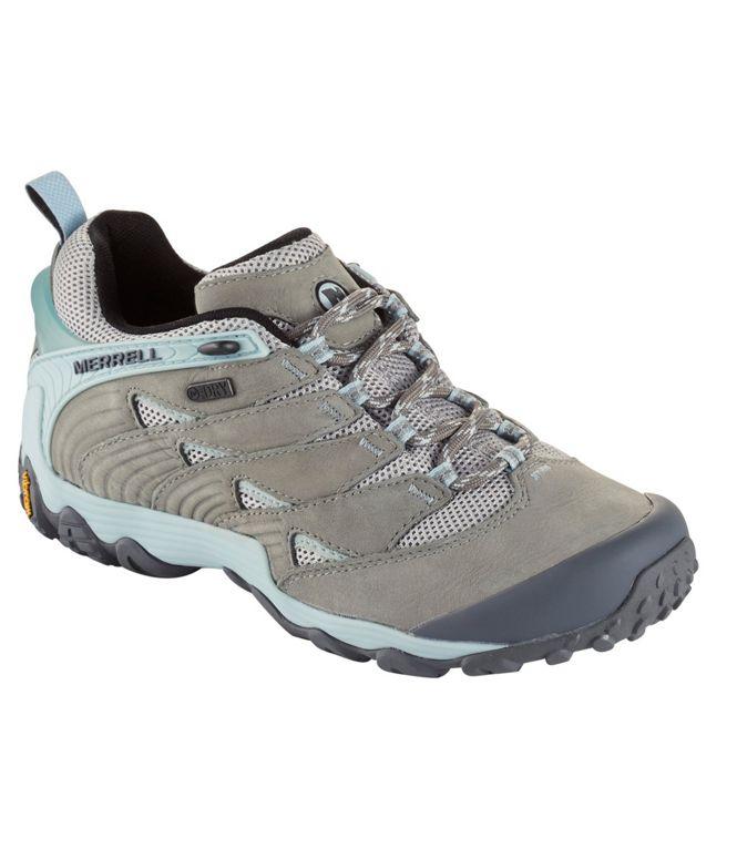 Women S Merrell Chameleon 7 Hiking Shoes Low Waterproof Latest Ladies Shoes Footwear Design Women Womens Fashion Shoes