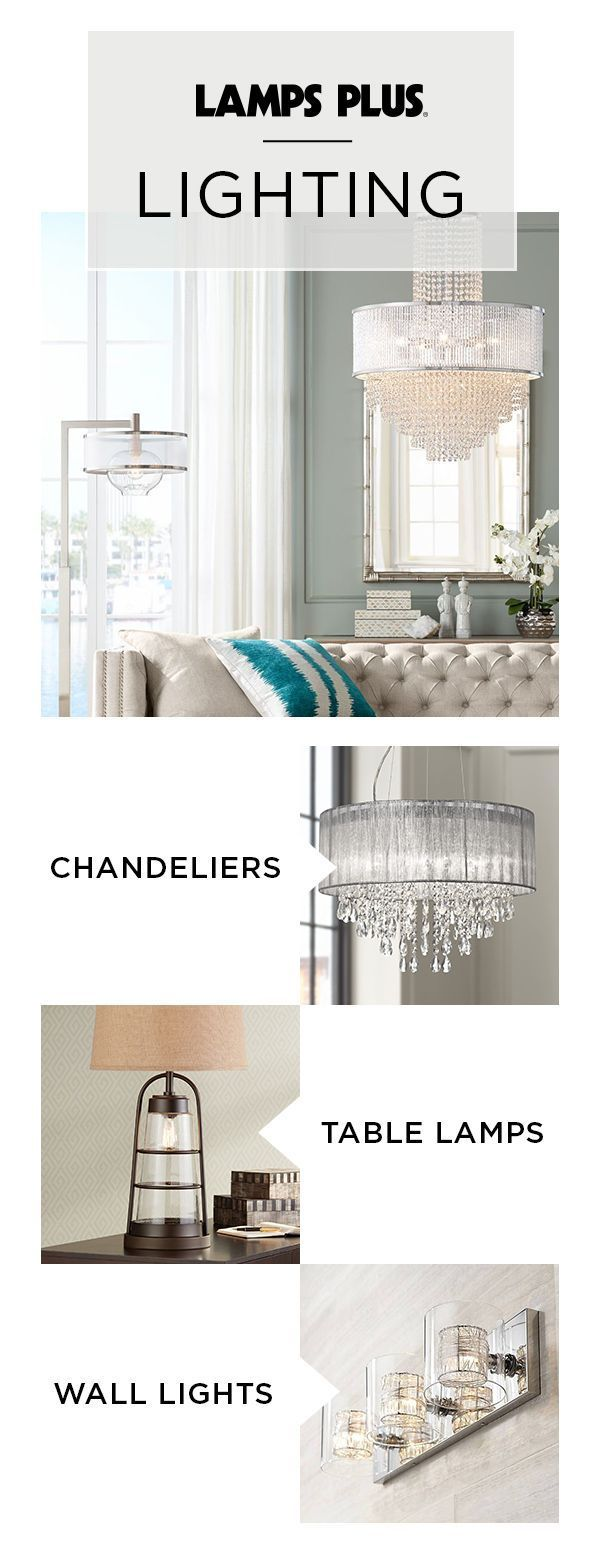 Lamps plus offers a complete selection of indoor and outdoor