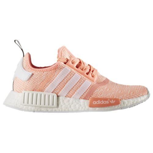 Adidas NMD XR1 PK Oreo Glitch, Men's Fashion, Footwear on