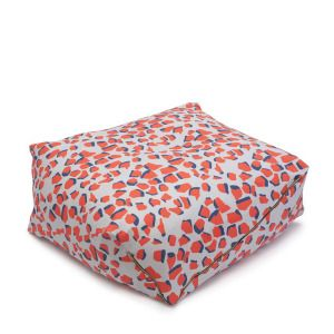 do you need for basement? Urban Nest Dog Bed- Orange