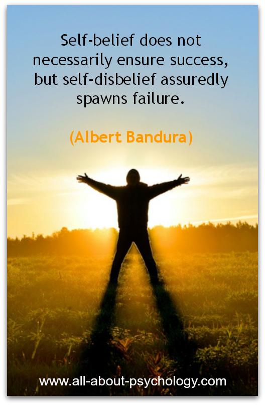bandura self efficacy book pdf