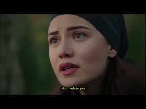 Calikusu Episode 13 Farewell Scene English Subtitles Youtube