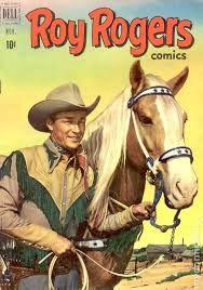 Resultado de imagem para Roy Rogers