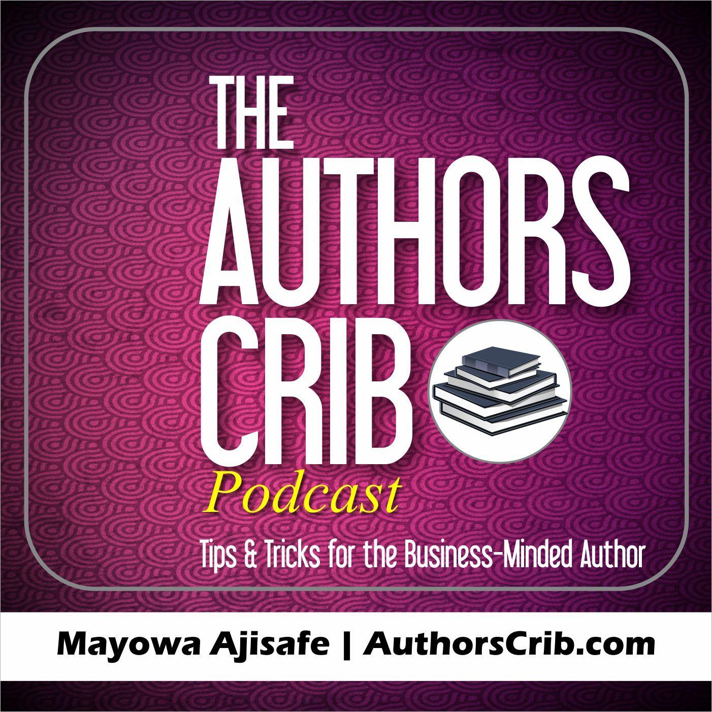 How To Market Your Way To No 1 Amazon Bestseller With Rachel Abbott | Authors Crib