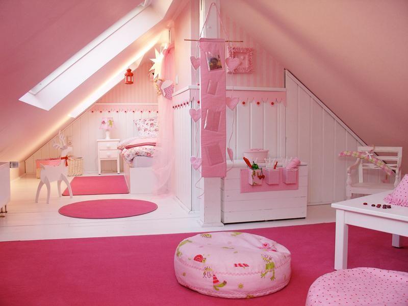 kreative kinderzimmer | Kinderzimmer gestalten: Liebevolle Ideen für ...
