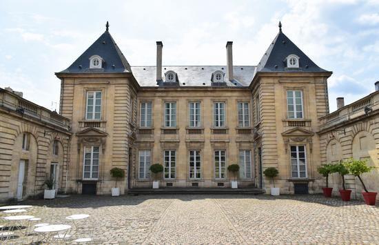 Le musée est installé dans un hôtel particulier, l\'hôtel de ...