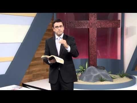 A paixão de Cristo é você - Dia 1   Especial TV Novo Tempo